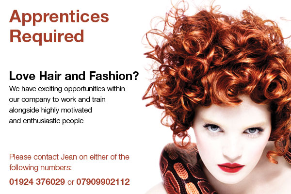 Apprentices Required